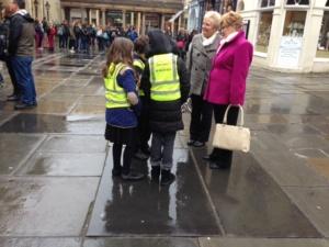Towards a Child Friendly City | Wednesday 10 February