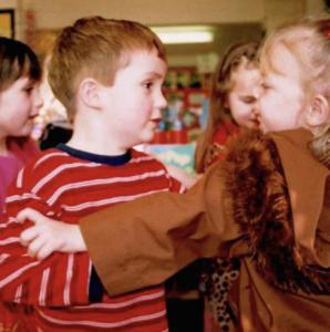 St Saviour's CofE Nursery and Infant School