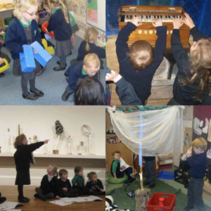 St Vigor and St John CofE Primary School