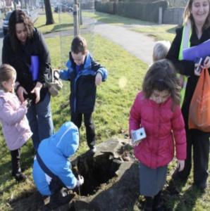 Knowle Park Primary School