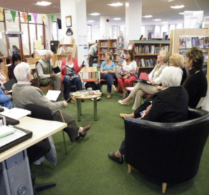 Stourport Library