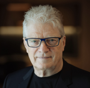 In Remembrance – Sir Ken Robinson