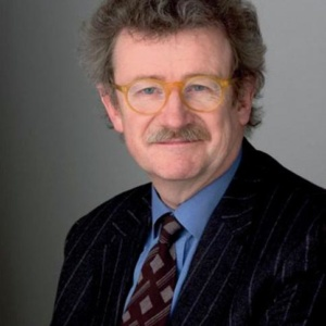 Sir Christopher Frayling